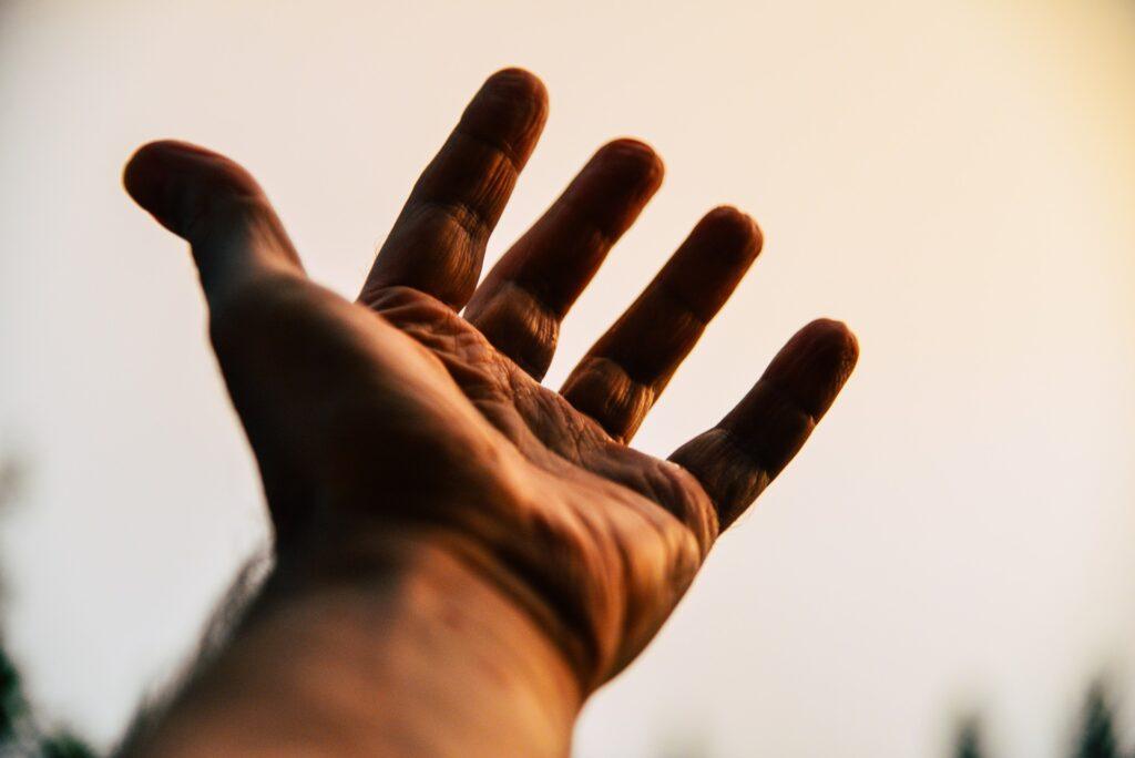 Reach Out, Supply, Demand