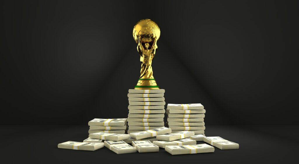 gold trophy, trophy