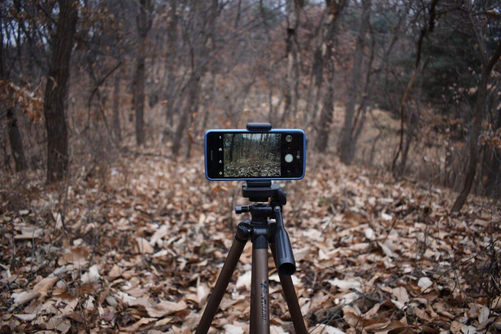 Best Smartphones to shoot youtube videos